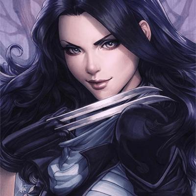 X-23 – Laura Kinney