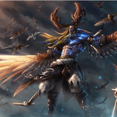 Malfurion – The ArchDruid