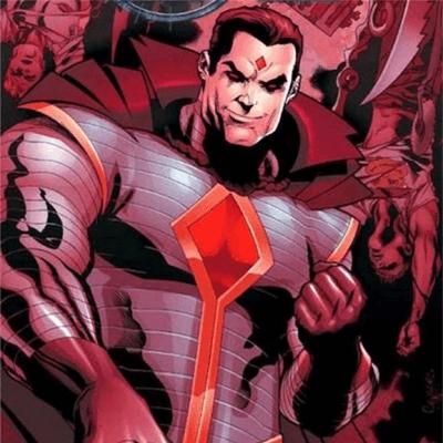 Mister Sinister – X-Factor
