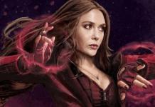 nhân vật Scarlet Witch