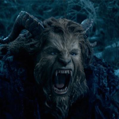 nhân vật The Beast