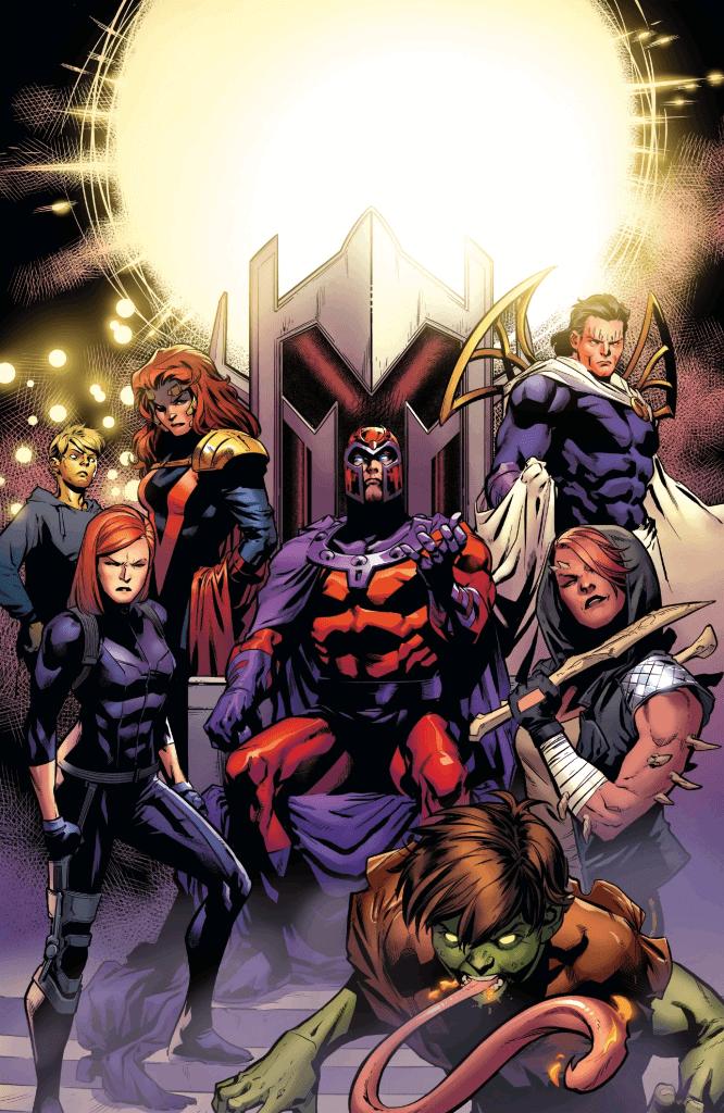 Brotherhood of Evil Mutants