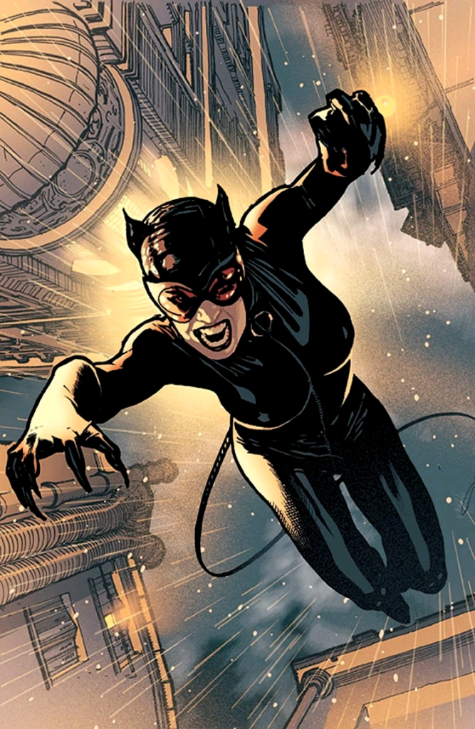 Catwoman - Selina Kyle