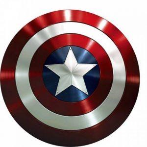 chiếc khiên của Captian American