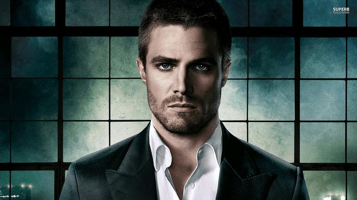 Green Arrow – Oliver Queen