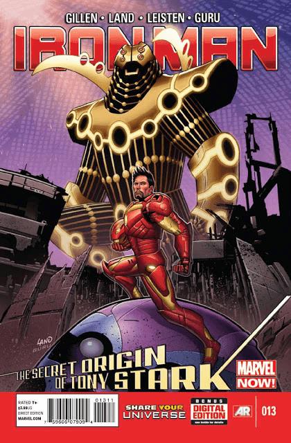 Iron Man và Godkiller