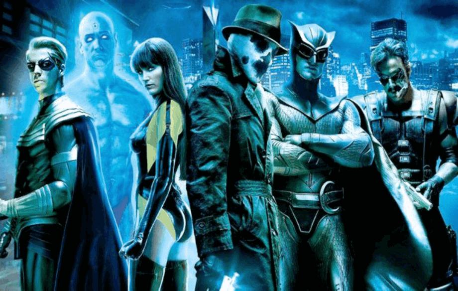 Nhóm Watchmen