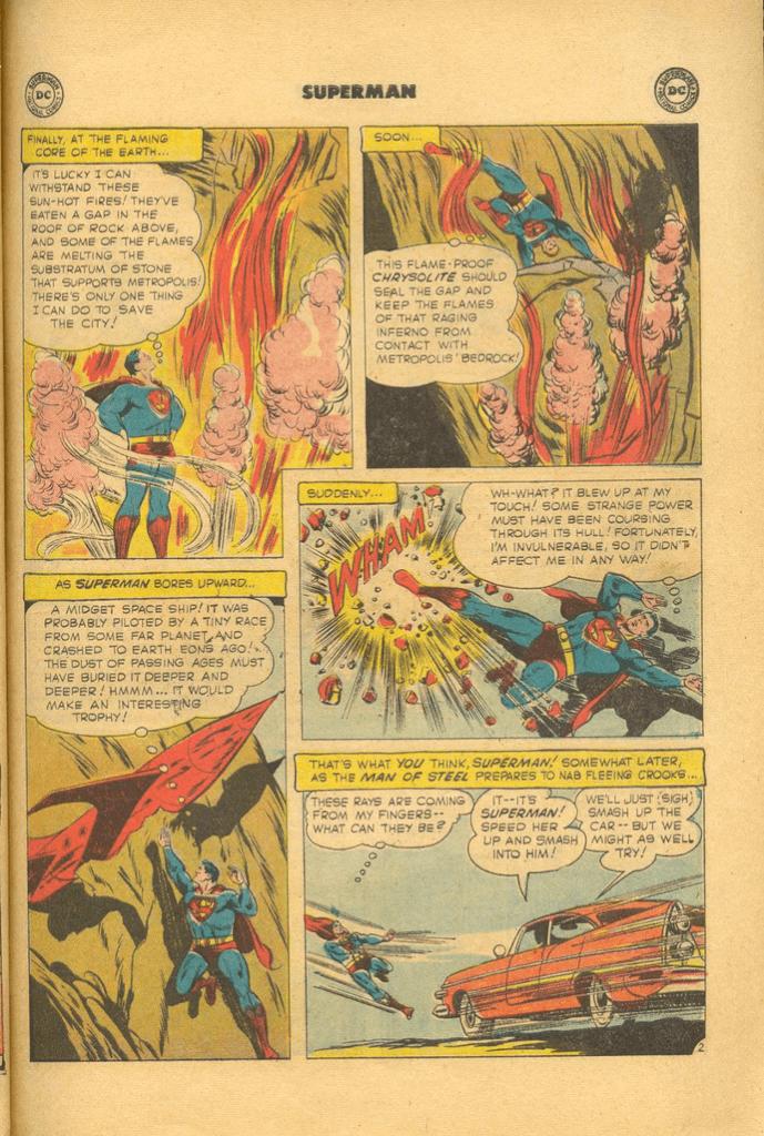 Superman phân thân