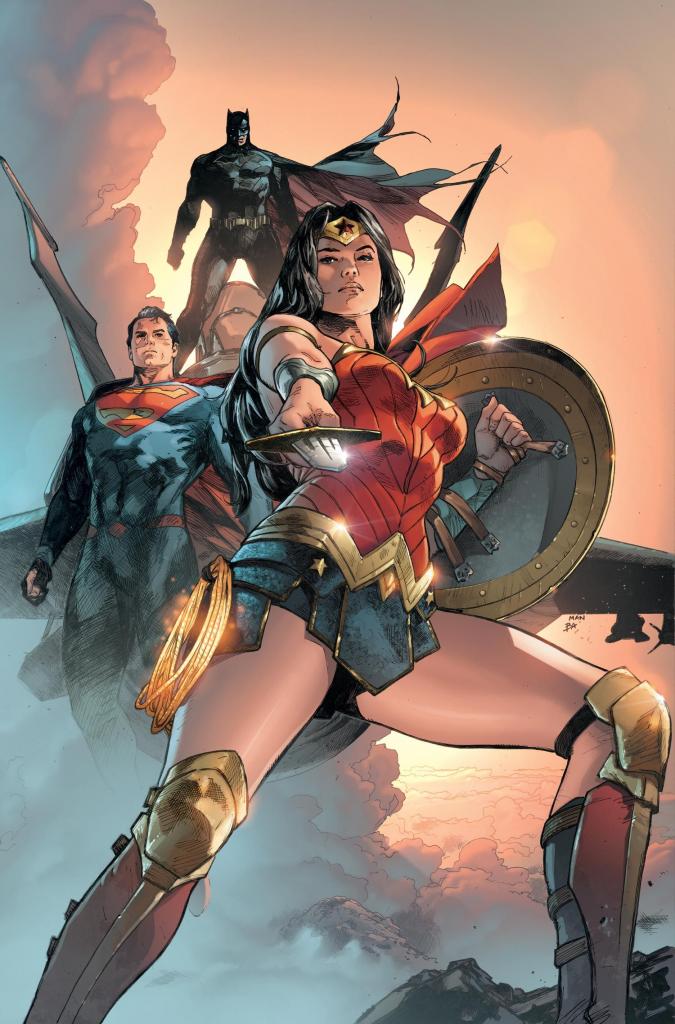 Wonder Woman – Diana