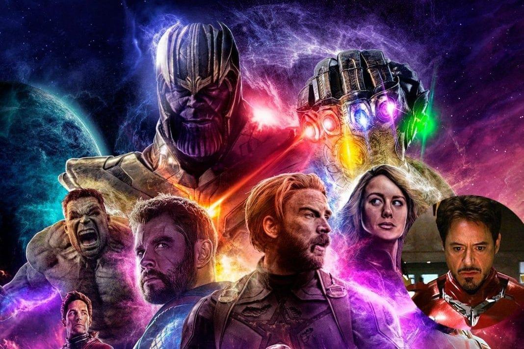 Review Avengers: Endgame