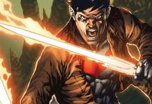 All-Blades: Huyết Hồn Trừ Tà Kiếm