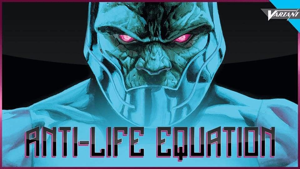 Anti-Life Equation