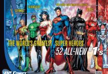 Lược sử Đa vũ trụ của DC Comics