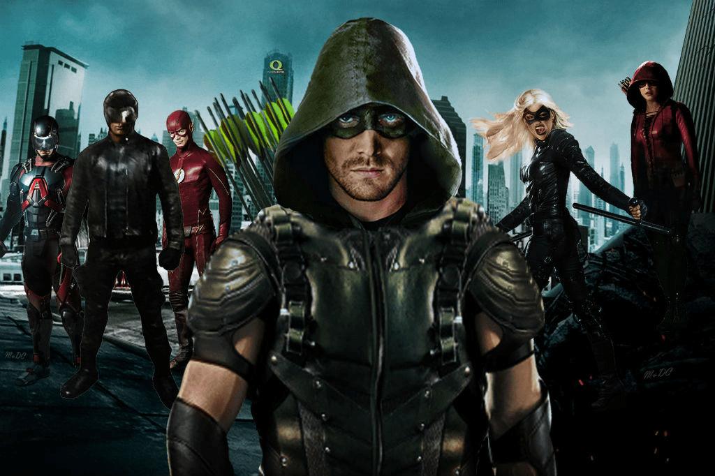 Đồ chơi của Green Arrow