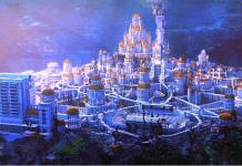 Các Cổ Vật Atlantis