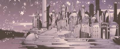 Heaven - Silver City Ngân Đô Thánh Địa