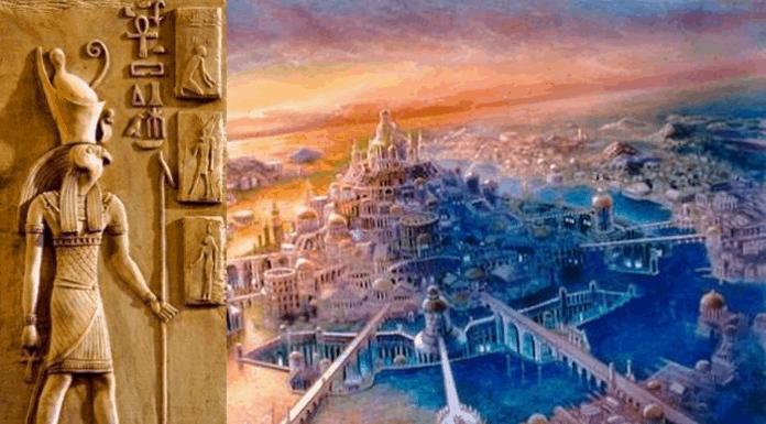 Lịch sử Vương quốc Atlantis trong vũ trụ DC