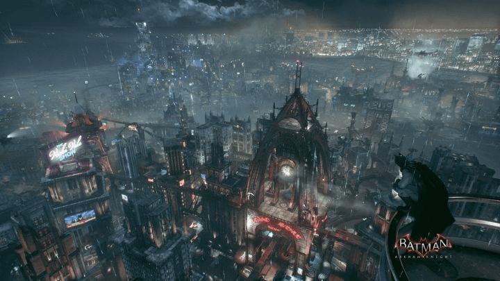 Thành phố Metropolis