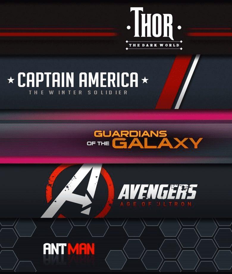 Phase 2 cho thấy các siêu anh hùng thường xuất hiện với nhau hơn là riêng lẻ