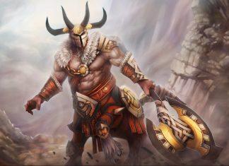 Bradwarden The Centaur Warrunner