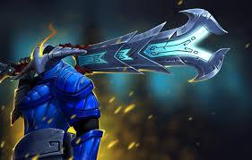Sven The Rogue Knight