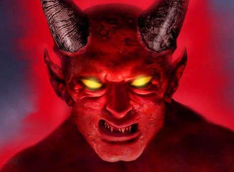 quỷ satan