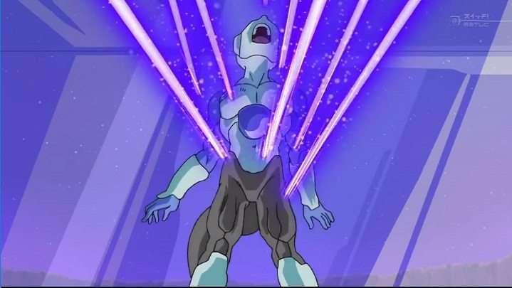 Frost bị phát hiện gian lận, sau đó bị Hit hạ gục