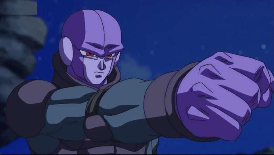 """Goku không thể chịu nổi """"1 đấm"""""""