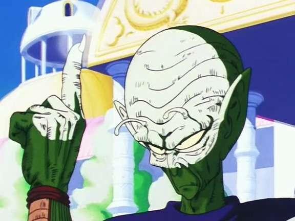 Đại ma vương Piccolo