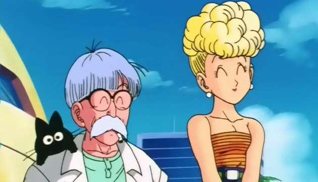 Bà cùng chồng từ chối lên điện Kami