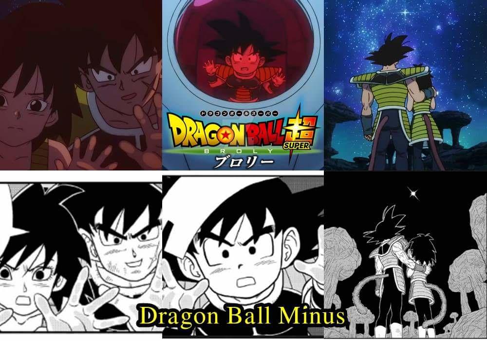 Goku đến Trái đất như nào