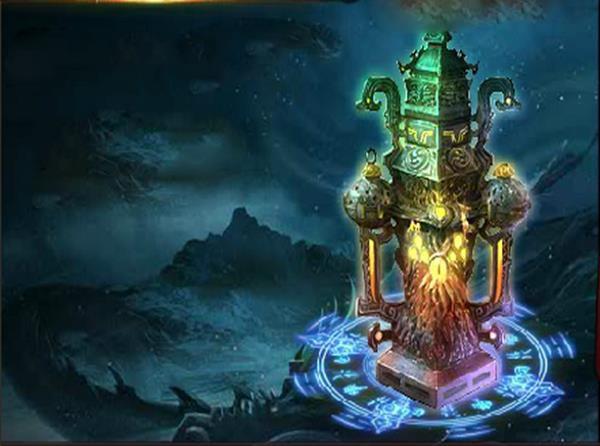 Thập đại thần khí thời thượng cổ trong truyền thuyết Trung Hoa sở hữu sức mạnh khủng khiếp như thế nào? - Ảnh 8.
