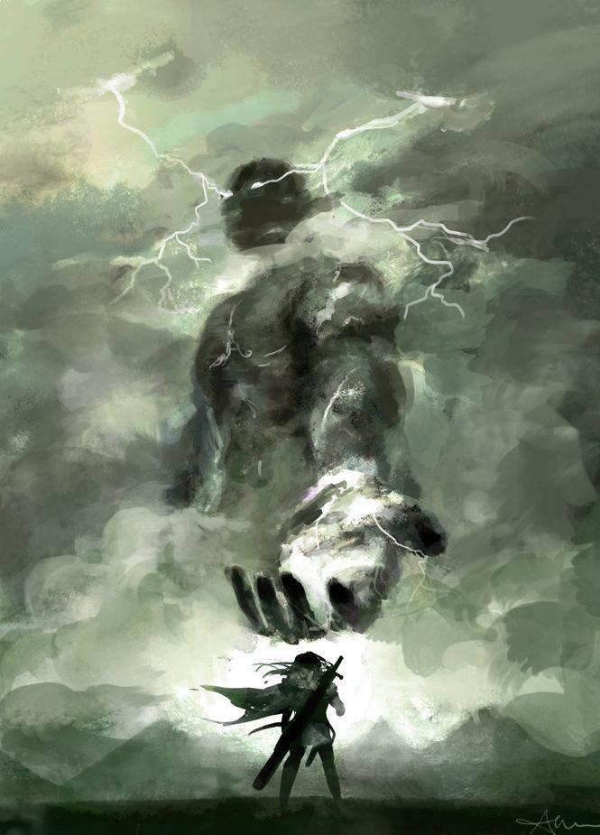 Cuộc so găng giữa thánh Bưng và thần Vồm