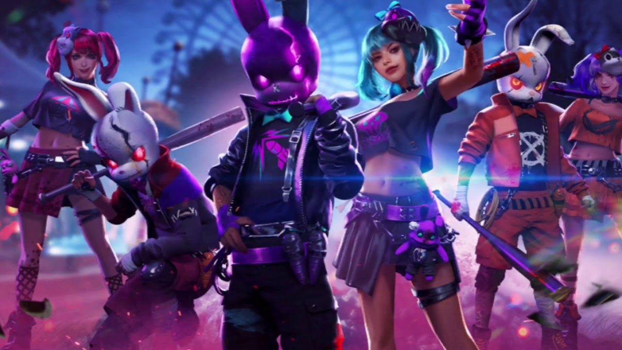 Updated 2020] Tổng hợp chi tiết toàn bộ 30 nhân vật Free Fire - Hồ Sơ Nhân  Vật - Nhân vật game