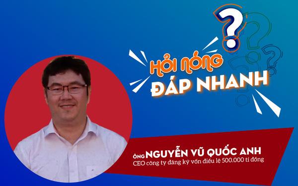 Nguyễn Vũ Quốc Anh là ai