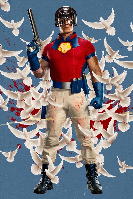 Peacemaker-dc-comics
