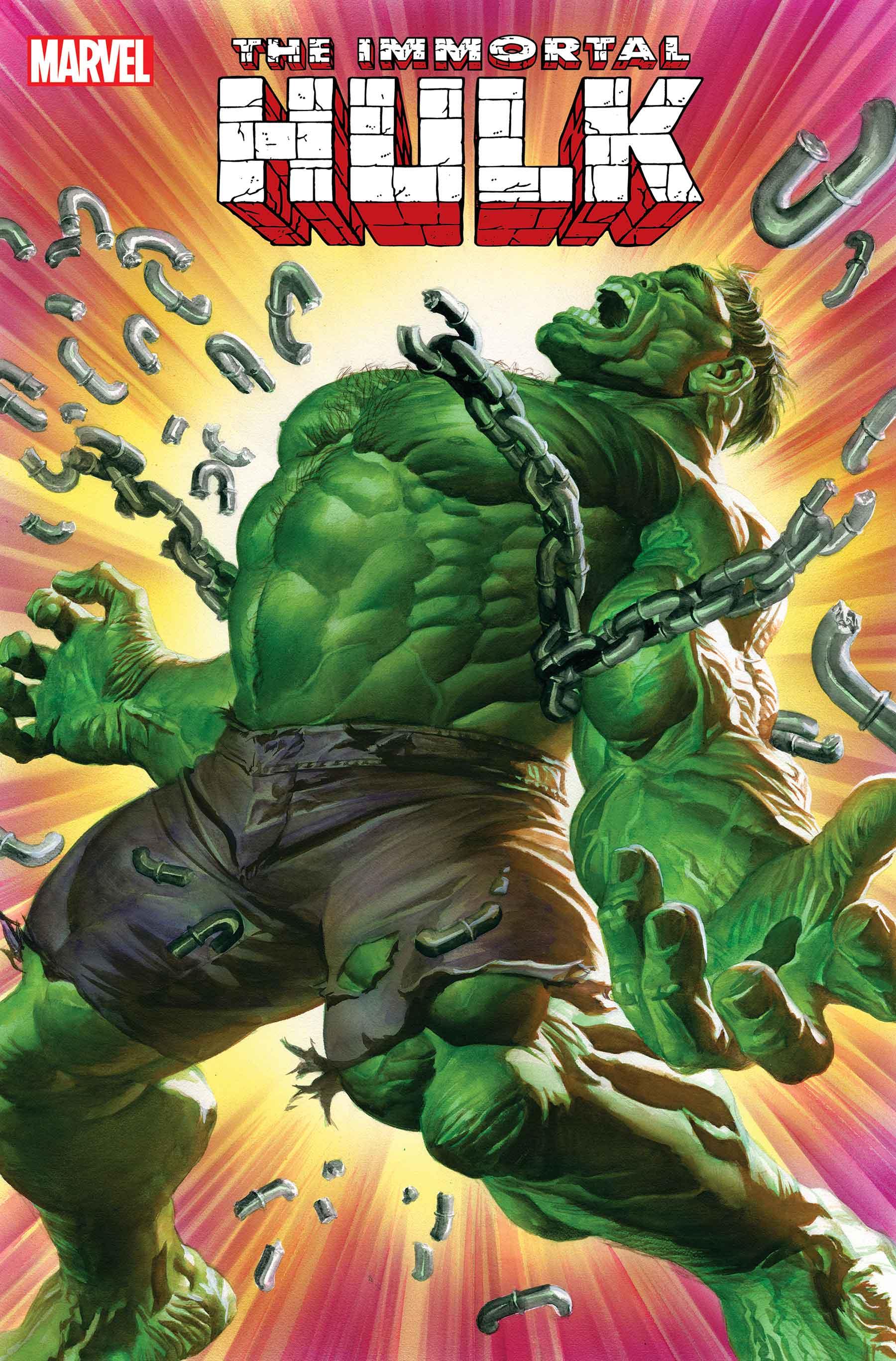 imortant hulk