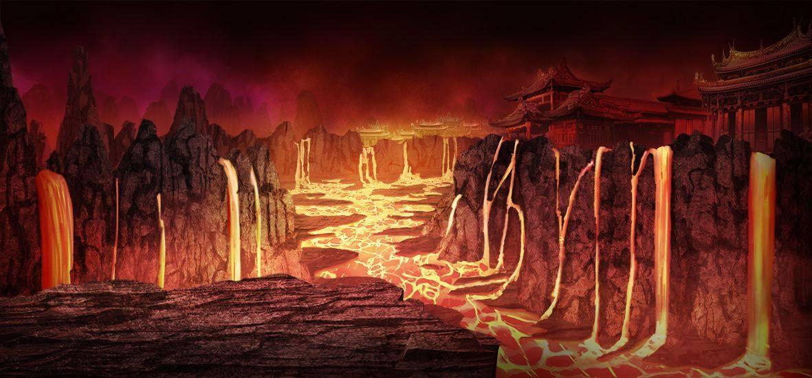 Địa Phủ – Thần thoại Trung Quốc