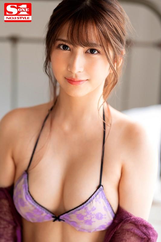 Hạng #46 Riri Nanatsumori - Thiên thần