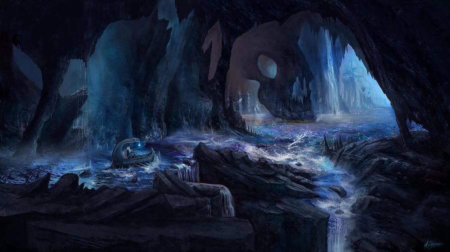 Underworld – Thần thoại Hy Lạp
