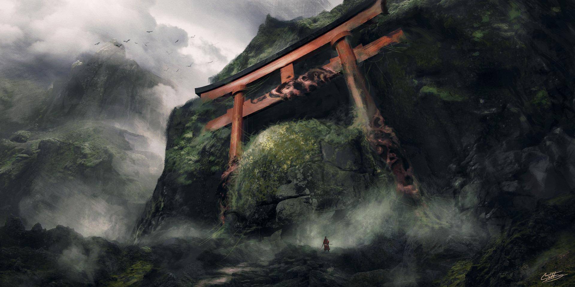 Yomi – Thần thoại Nhật Bản