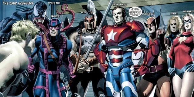 dark-avenger-marvel