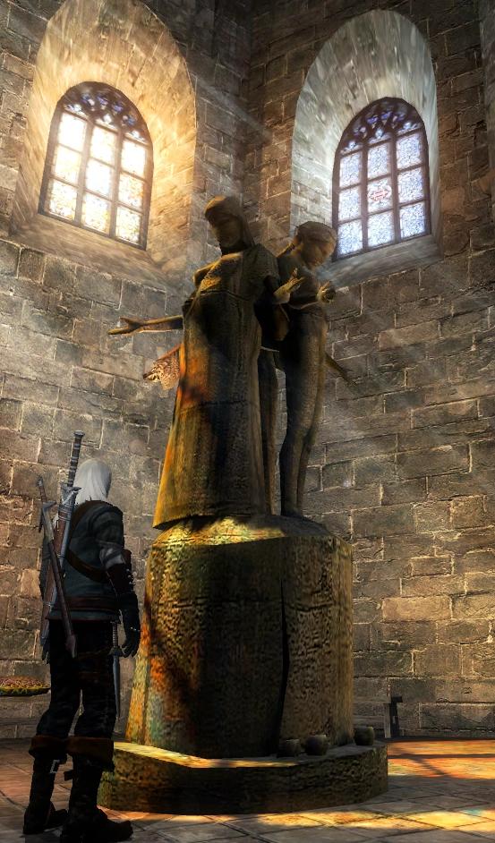 melitele the witcher