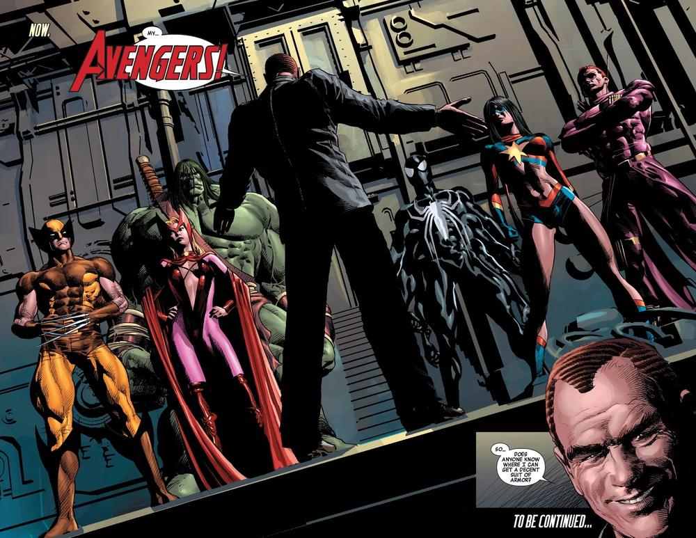 new-dark-avenger-marvel